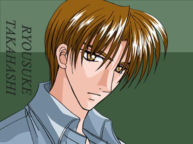 Otoko Getyu / Kareina Bad Boy 88