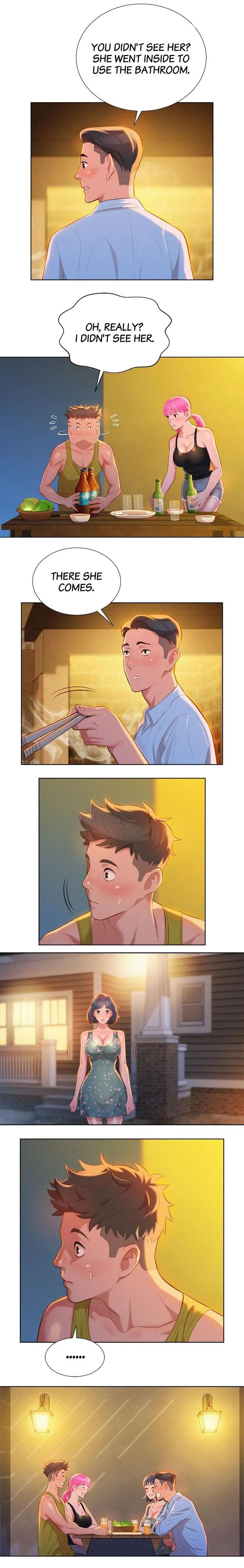 What do you Take me For? Ch.40/? 174