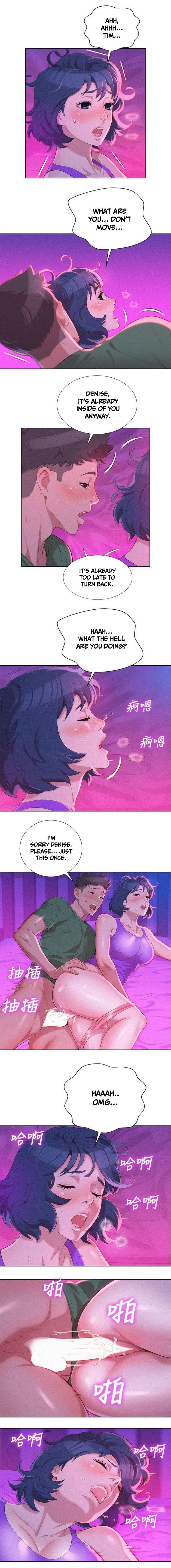 What do you Take me For? Ch.40/? 286