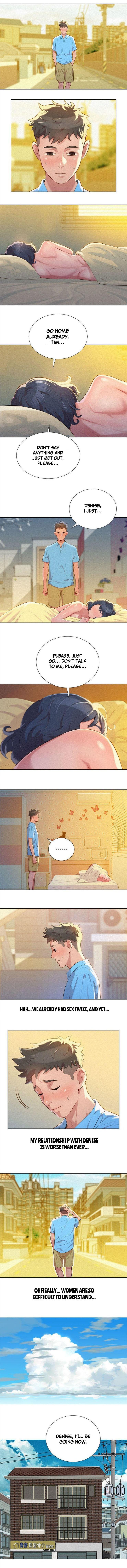 What do you Take me For? Ch.40/? 310