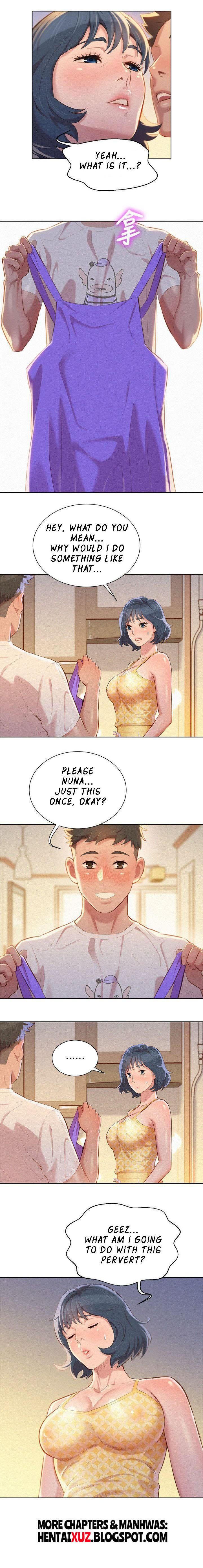 What do you Take me For? Ch.40/? 356