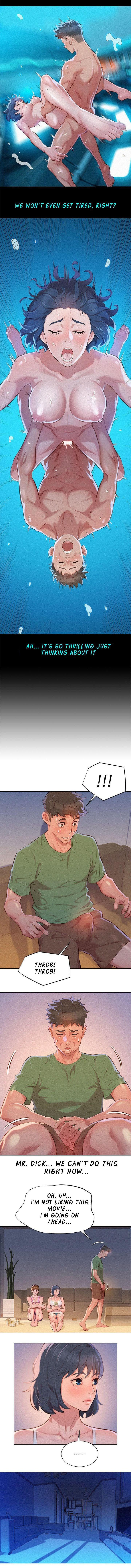 What do you Take me For? Ch.40/? 376