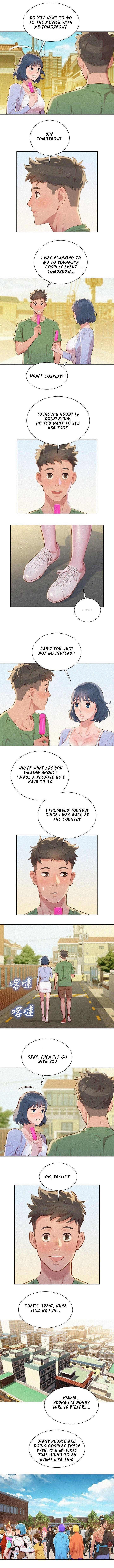 What do you Take me For? Ch.40/? 382