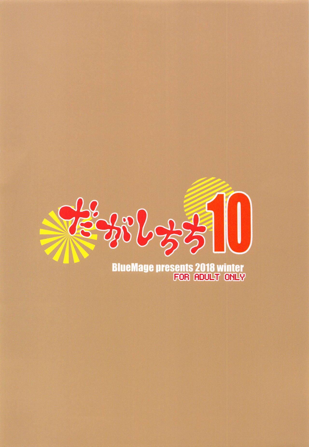 Dagashi Chichi 10 17