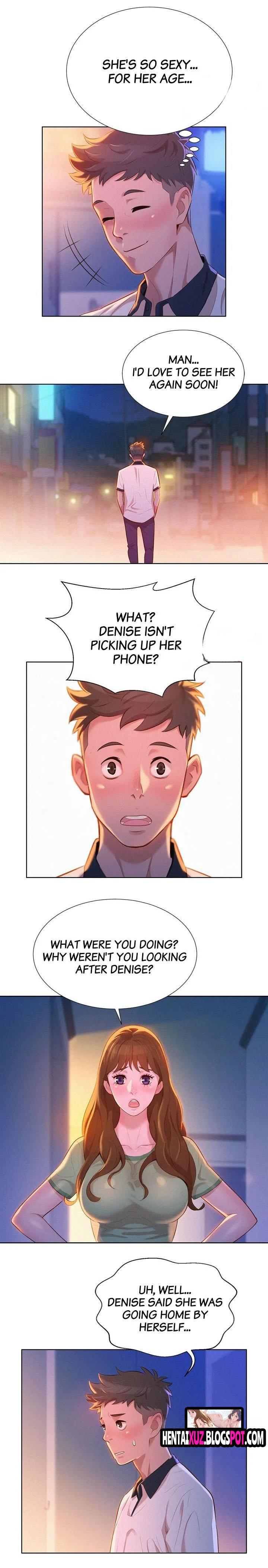 What do you Take me For? Ch.42/? 117