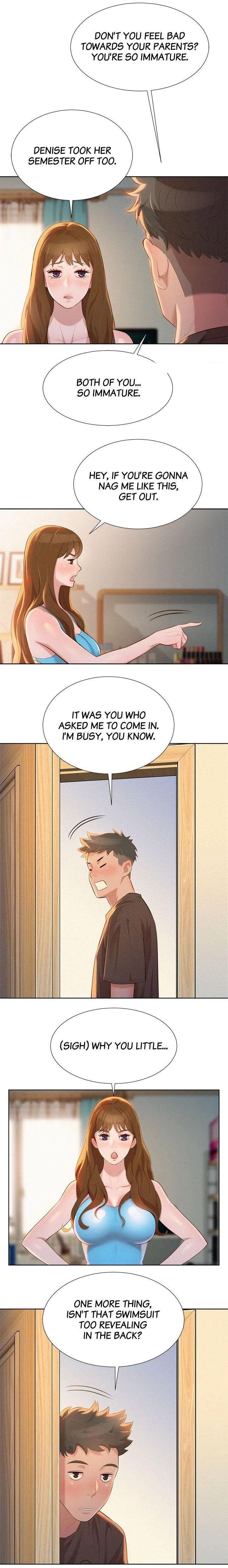 What do you Take me For? Ch.42/? 151