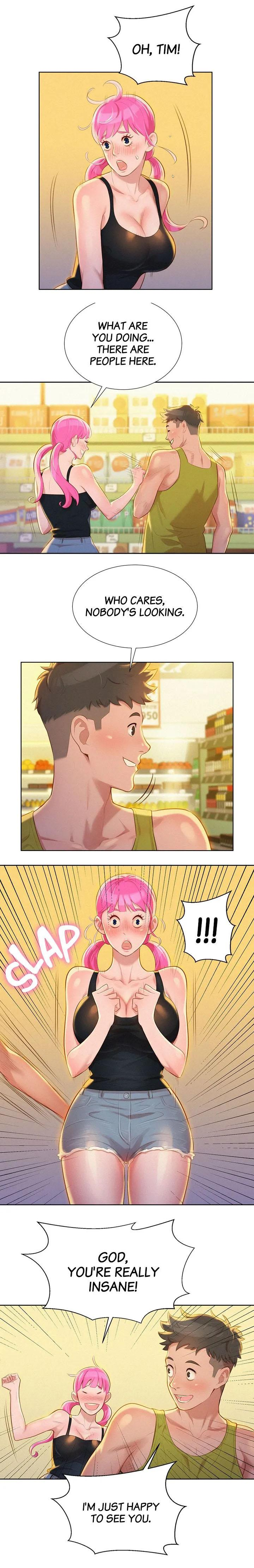 What do you Take me For? Ch.42/? 163