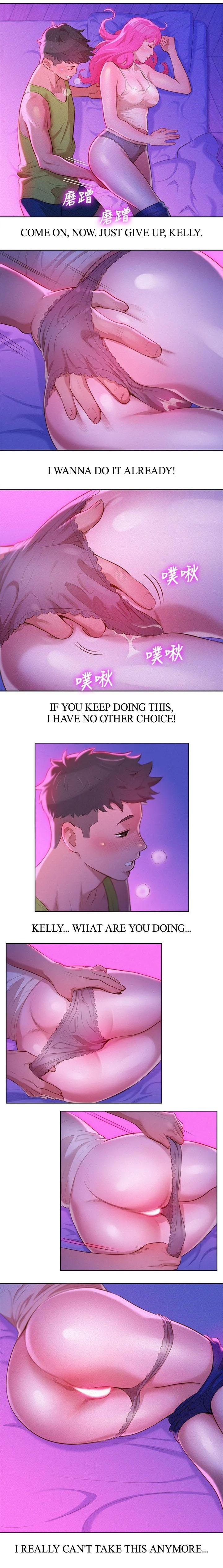 What do you Take me For? Ch.42/? 198