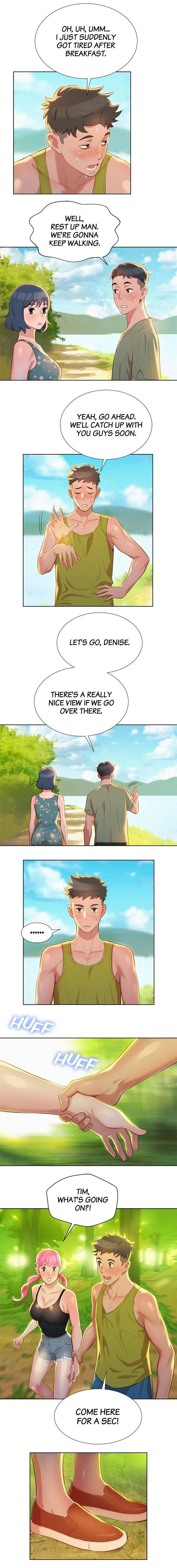 What do you Take me For? Ch.42/? 219