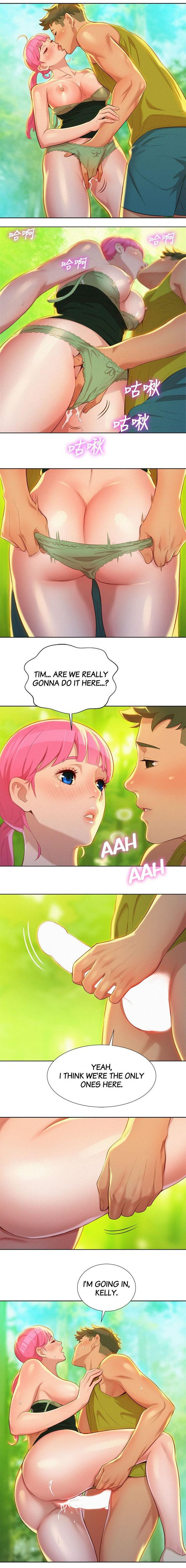 What do you Take me For? Ch.42/? 228