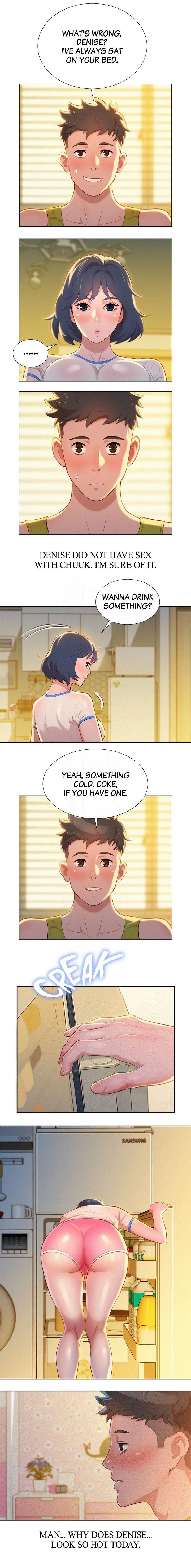 What do you Take me For? Ch.42/? 245