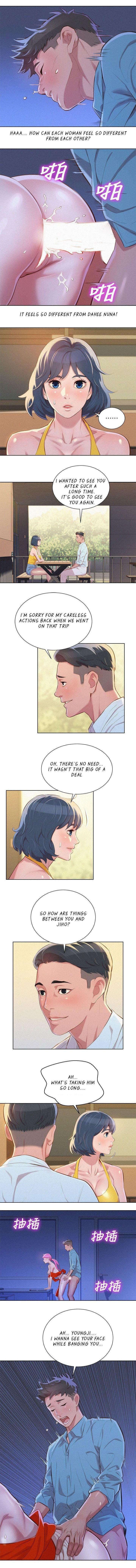 What do you Take me For? Ch.42/? 399