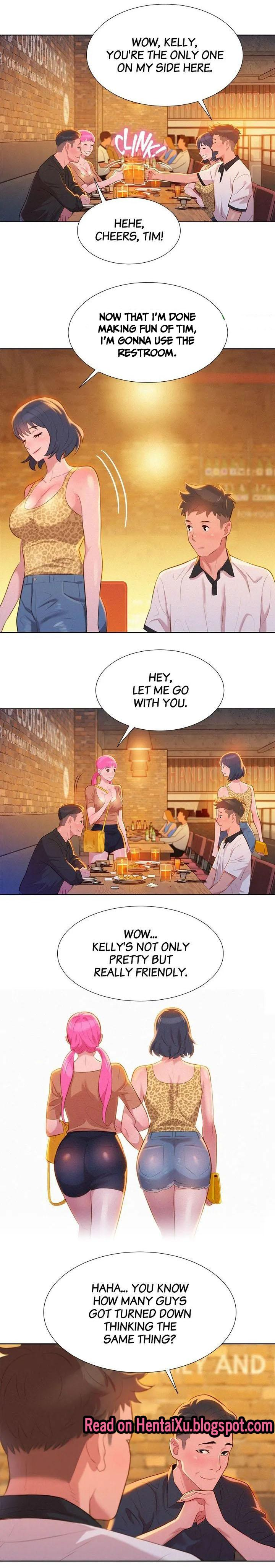What do you Take me For? Ch.42/? 52