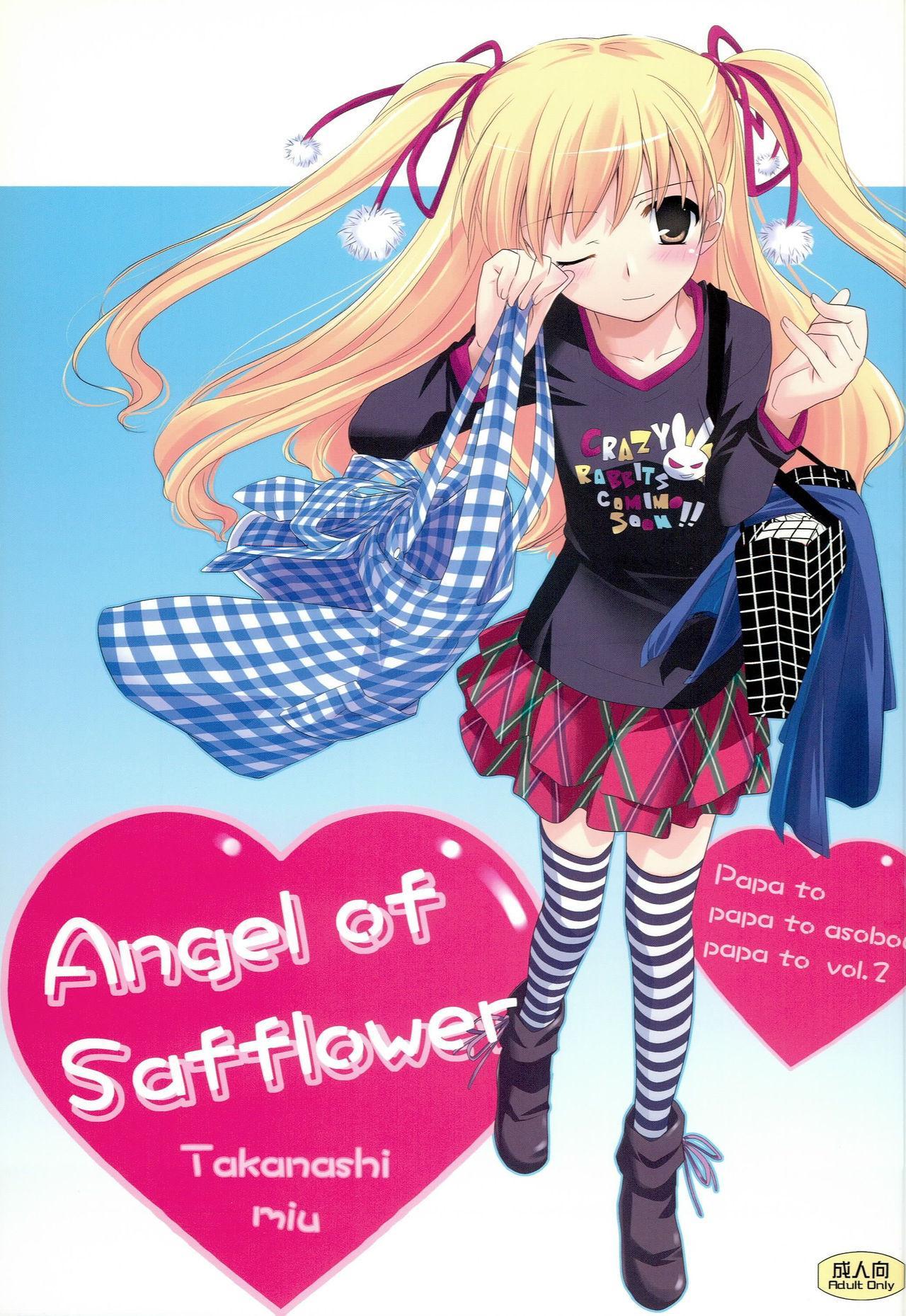 Angel of Safflower 2 0