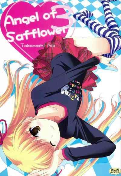 Angel of Safflower 3 1