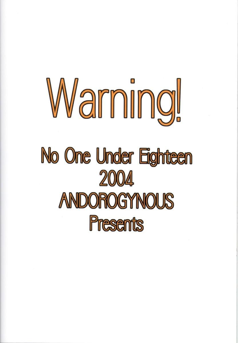 Andorogynous Vol. 11 34