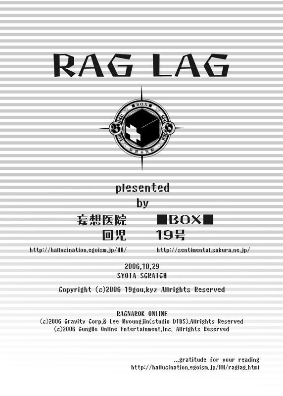 RAG LAG 53