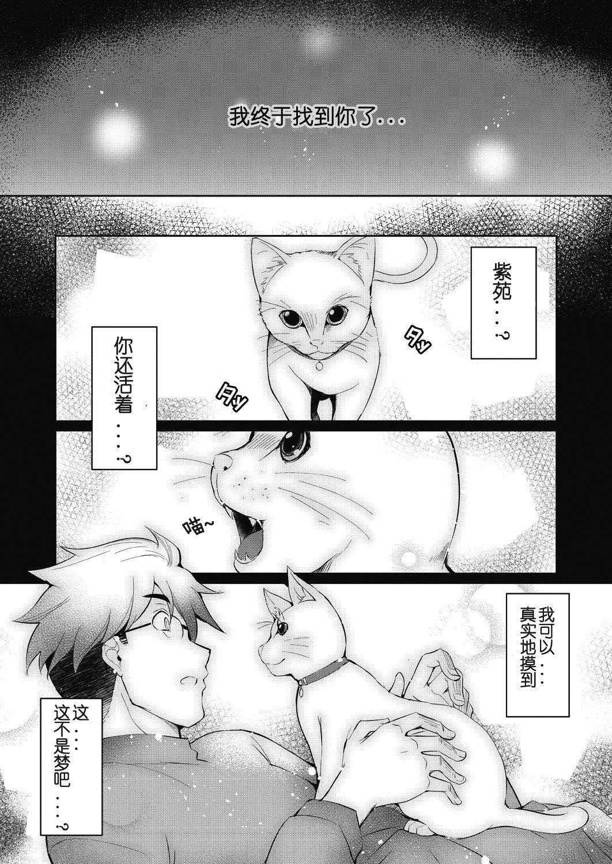Shion no Hana   Flowers for Shion 9