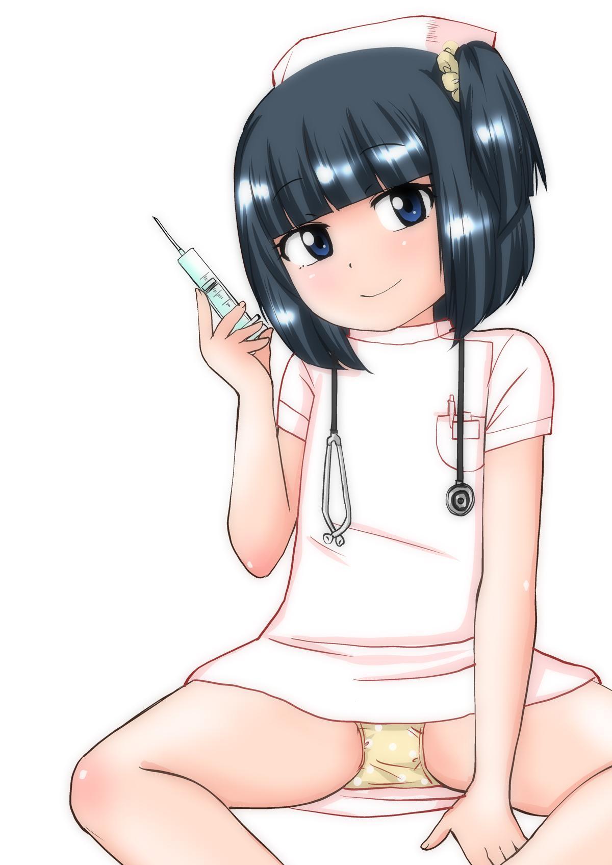 Menbou to Oisha-san Sonogo 34