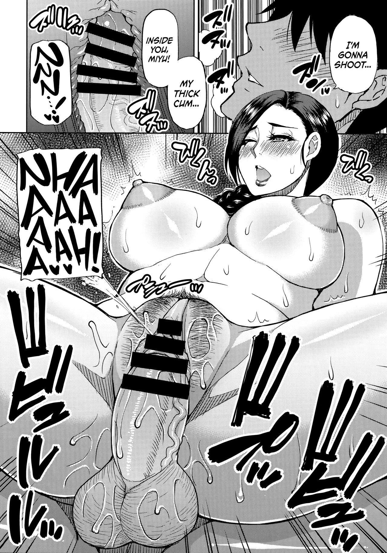 Katei Kyoushi no Beit Saki de Yokkyuu Fuman no Hitozuma ni Kojin Lesson o Tsukete Mita.   I Gave A Sexually Frustrated Married Woman A Private Tutor Lesson 22
