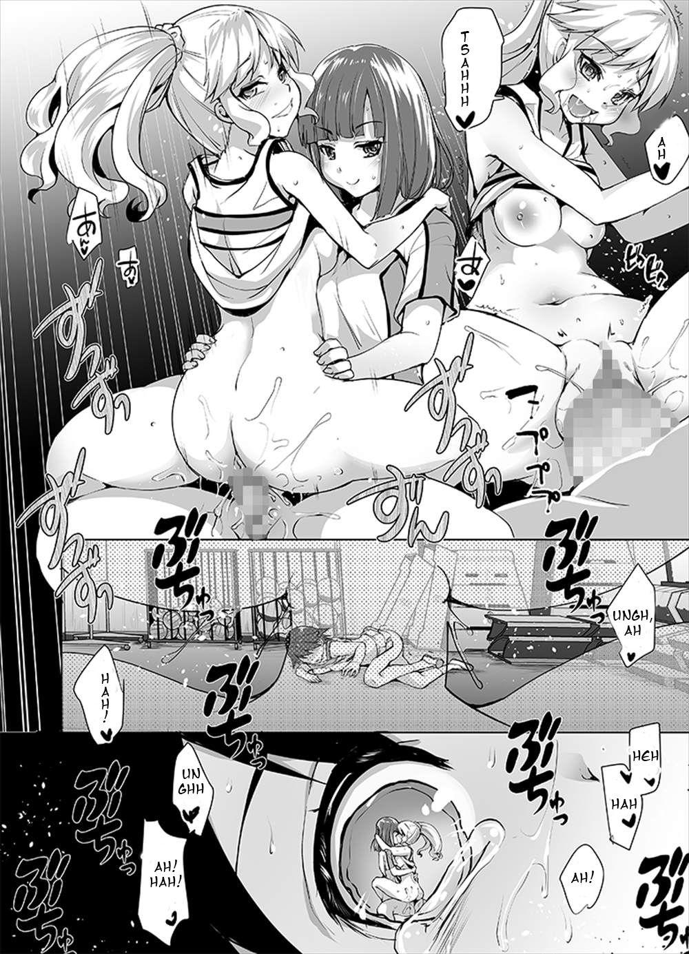Joseika Kareshi o Hazukashimechae!   Humiliate your womanizing boyfriend! 20