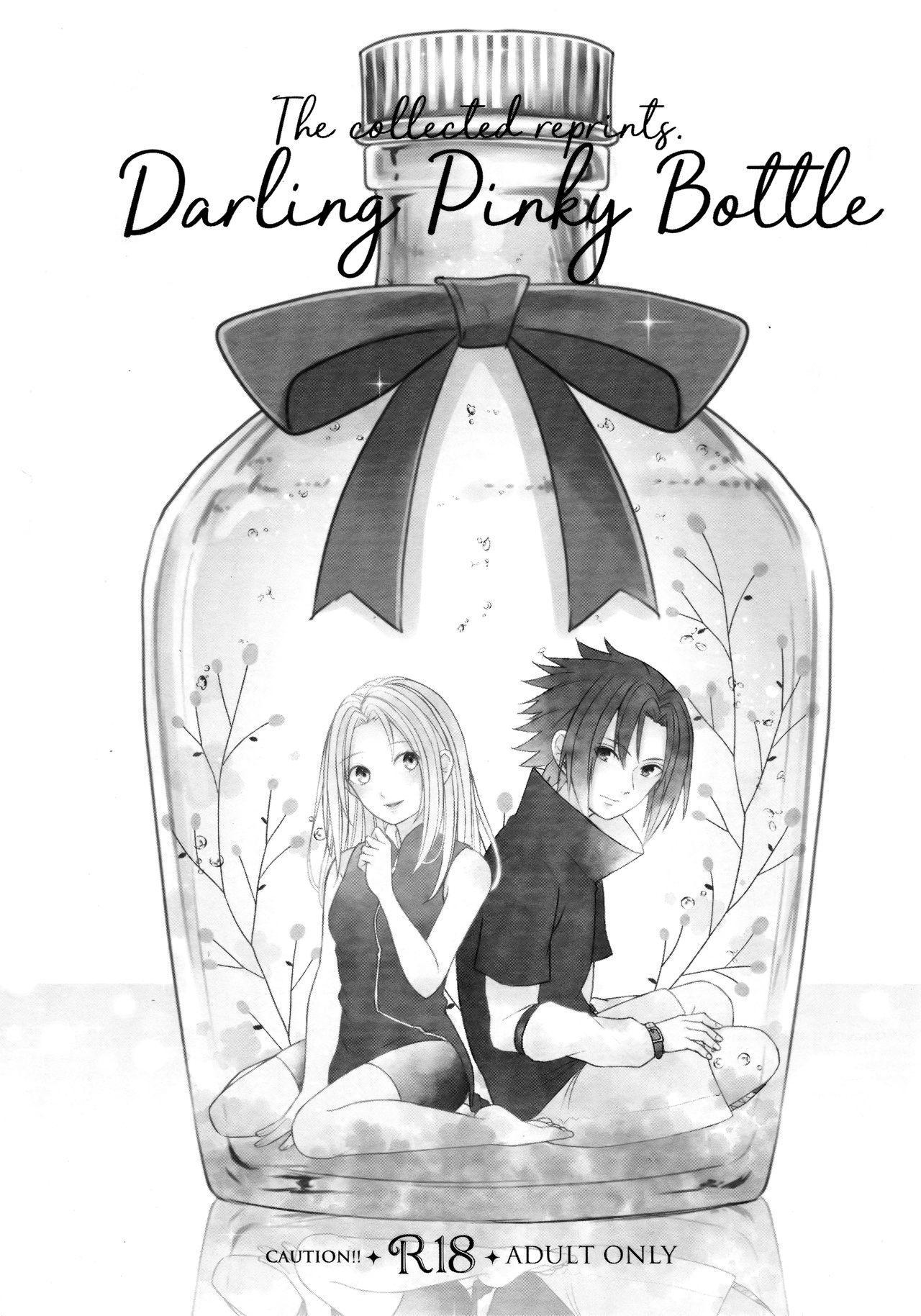 Darling Pinky Bottle 2
