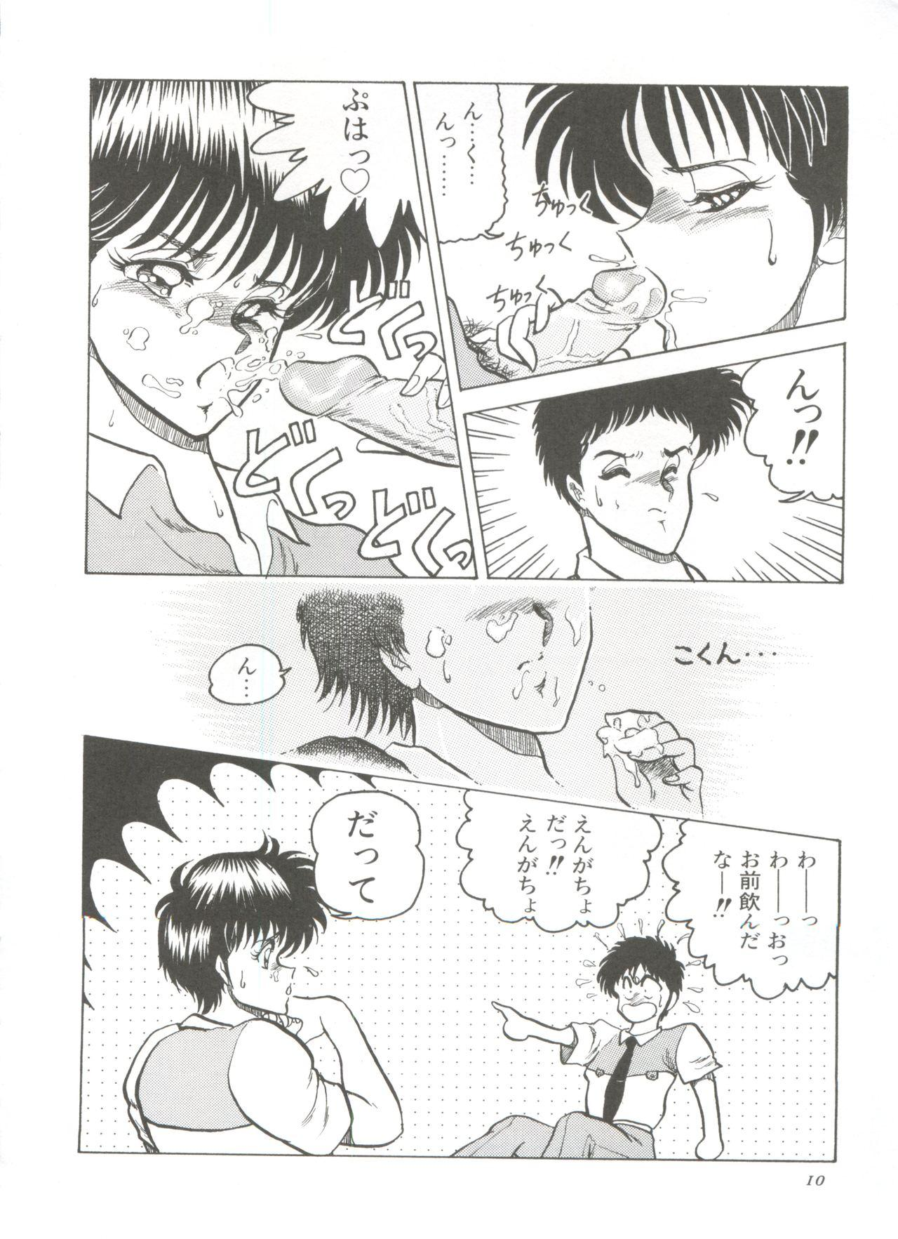 Shin Bishoujo Shoukougun 1 Reimei Hen 15