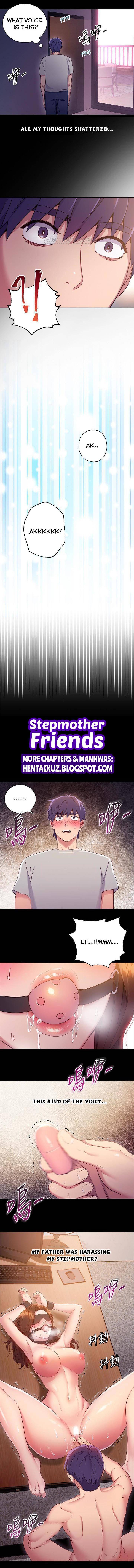 Stepmother Friends Ch.29/? 101