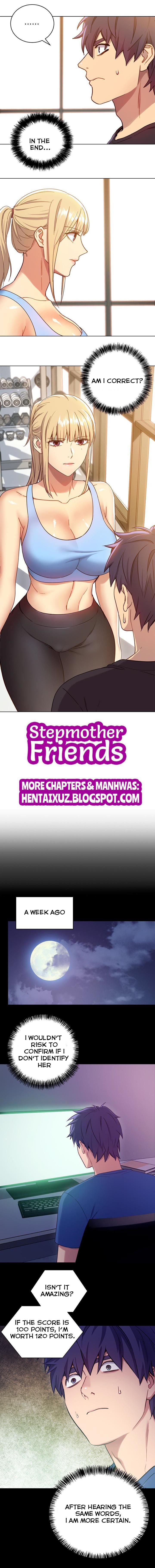 Stepmother Friends Ch.29/? 78
