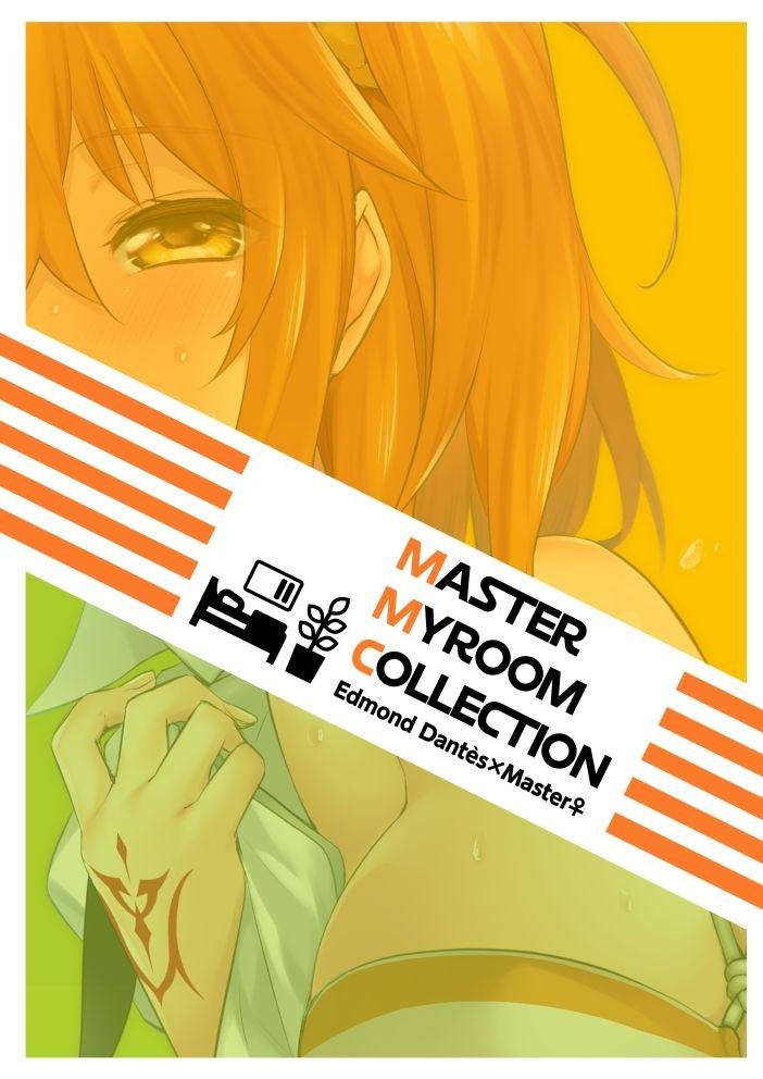 Master My Room Collection 167
