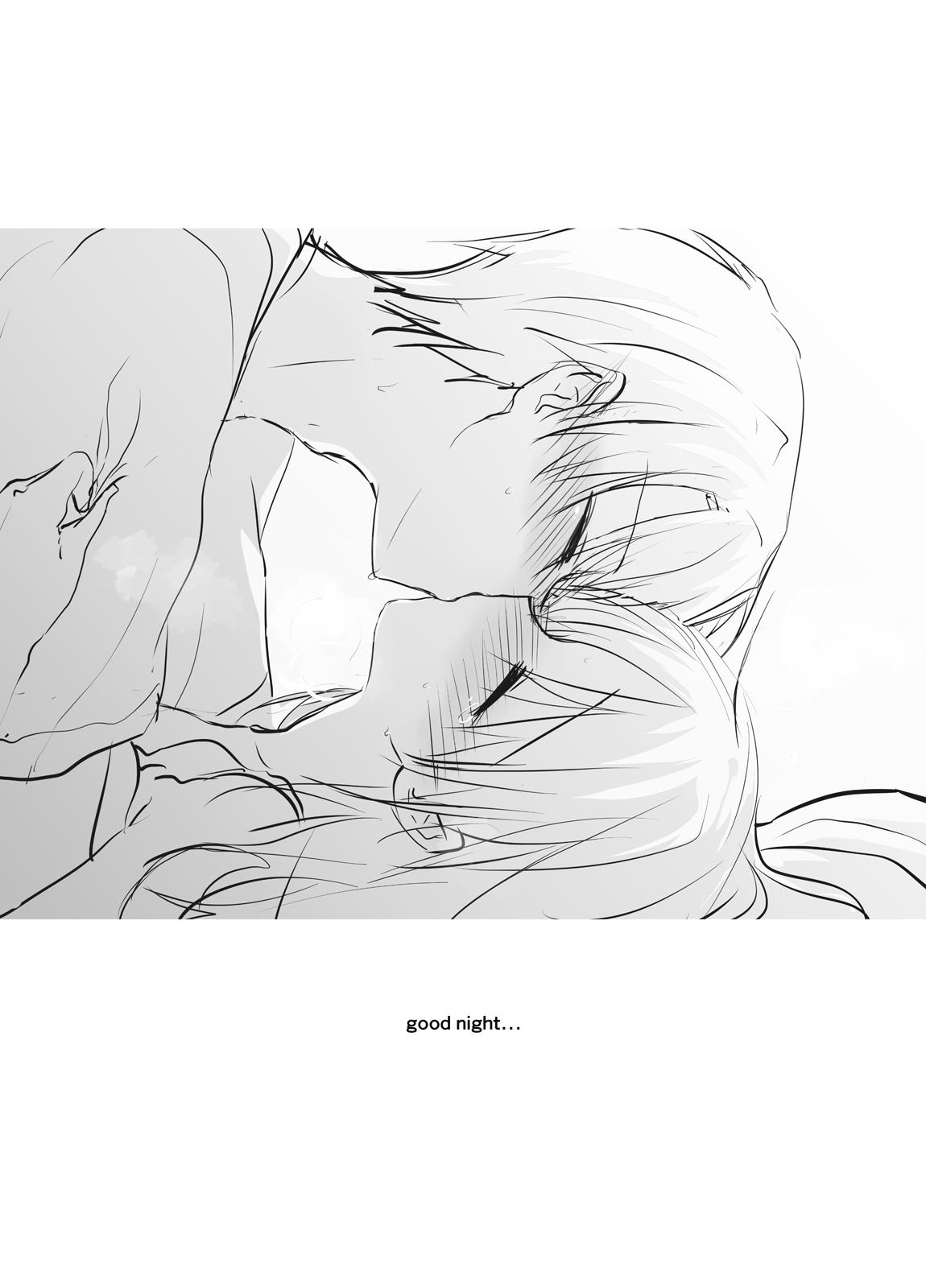 Oyasumi Sex Soushuuhen | Good Night Sex Collection 162