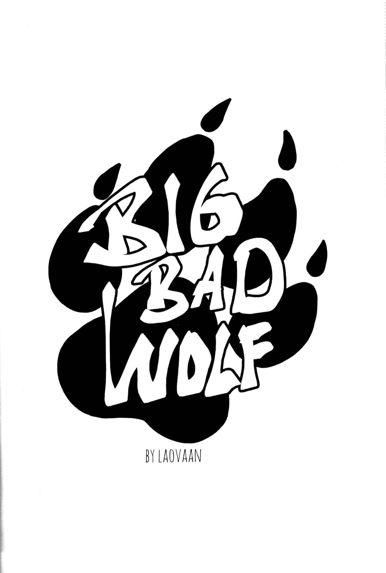 Big Bad Wolf|大灰狼 6