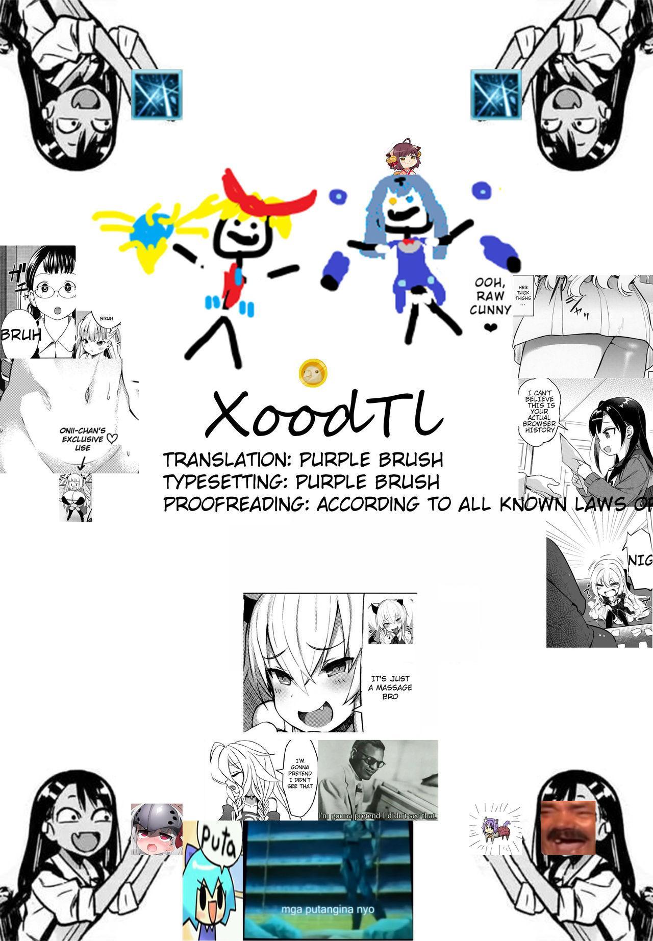 Yukari-san ga Sentai Service o Hajimeta You desu. 26