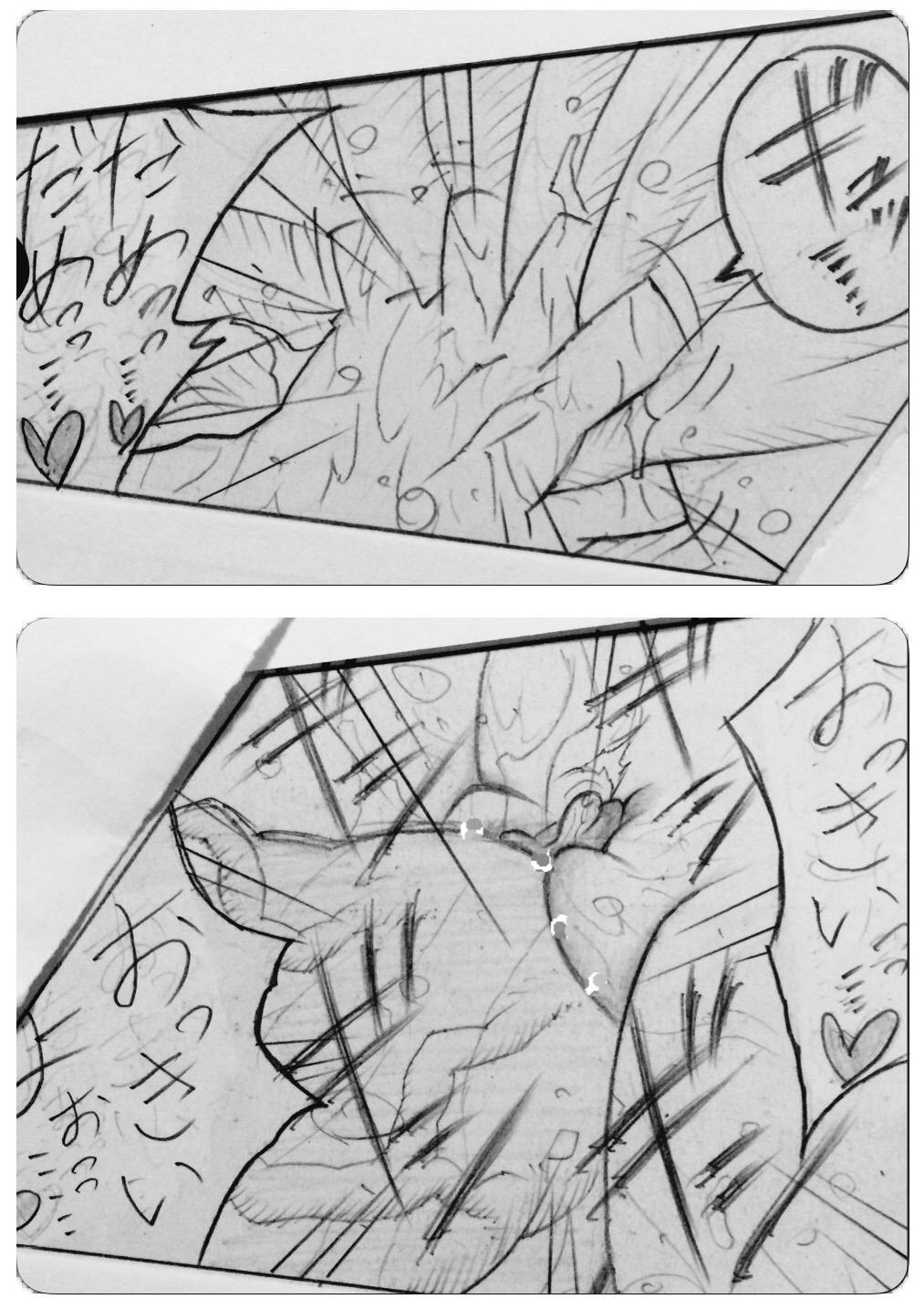 Gorilla-san and... 26