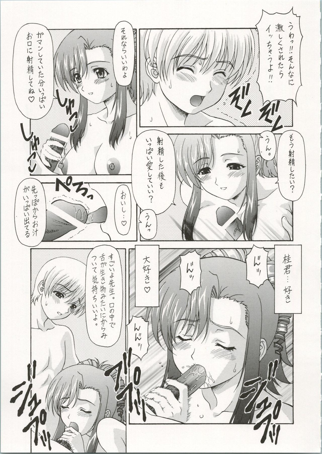 Y-SELECTION 5 28