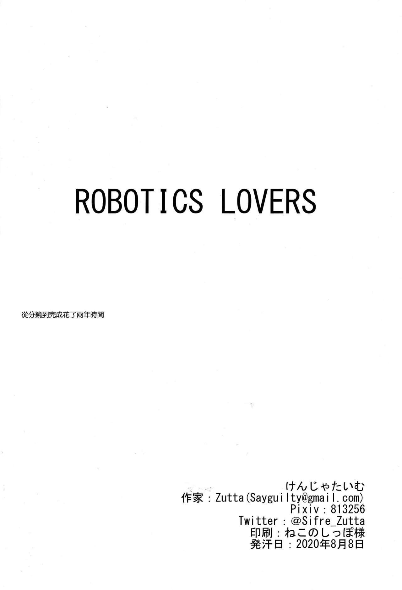 Robotics Lovers 17