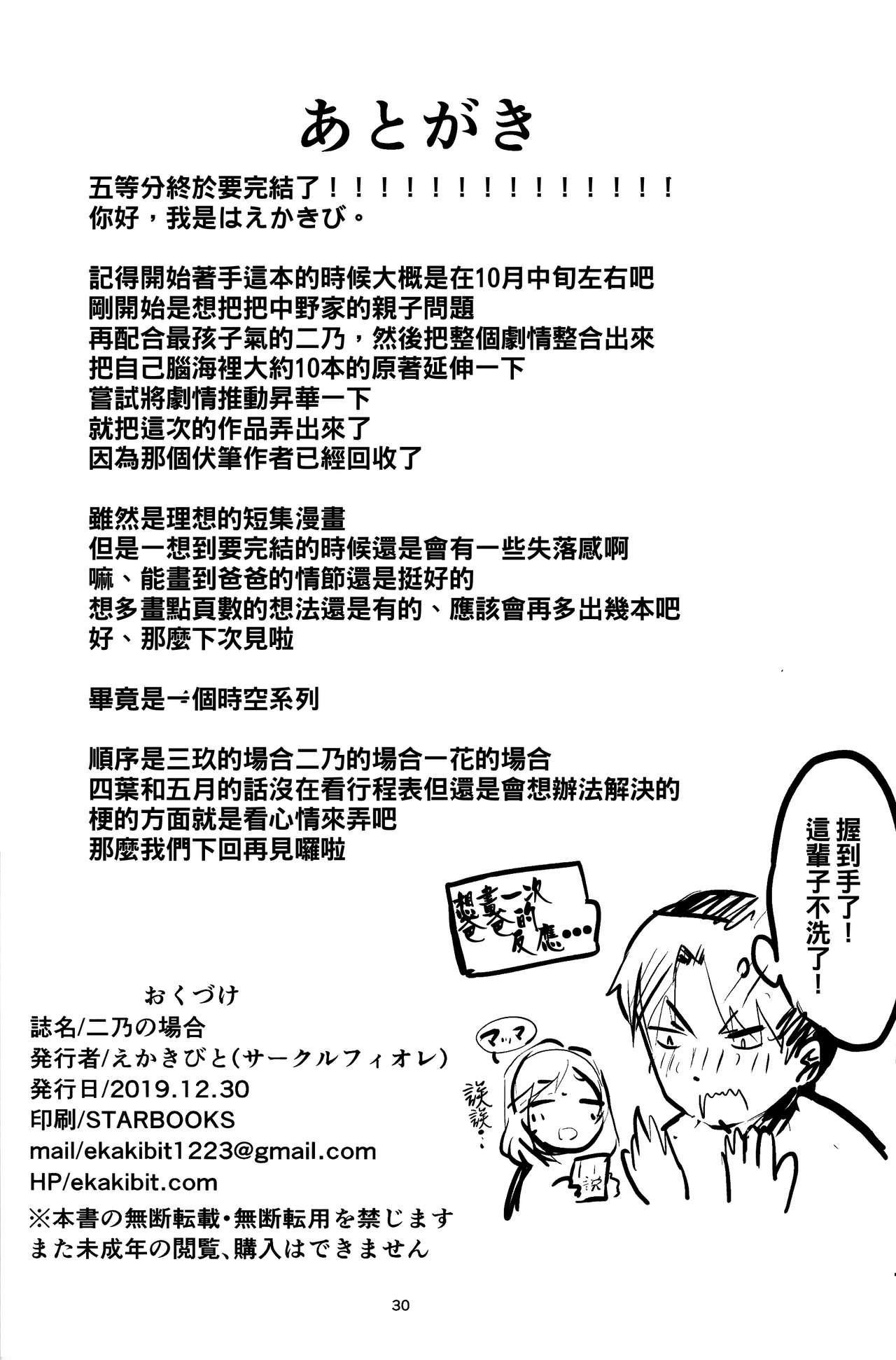 Nino no Baai 29
