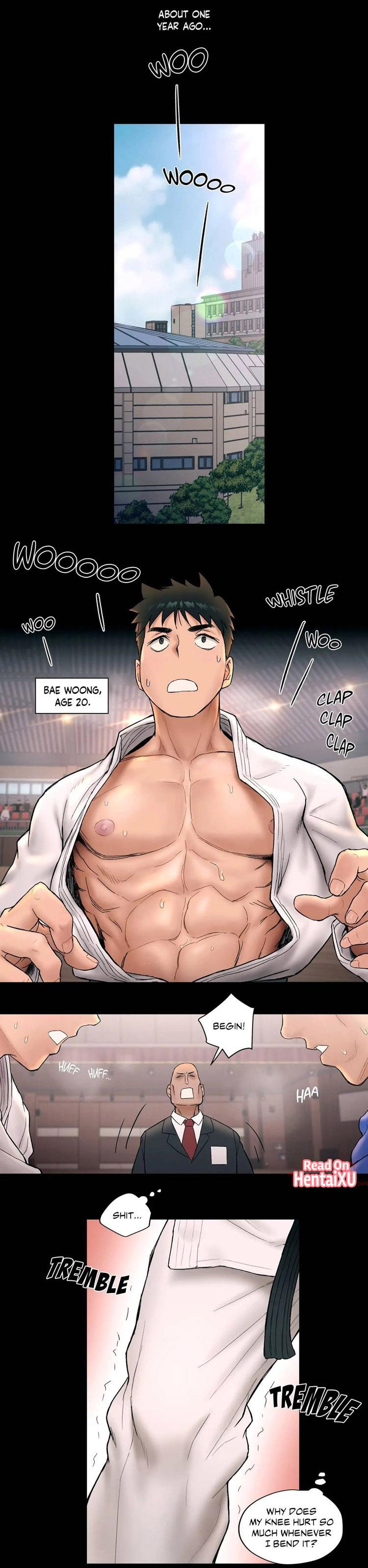 Sexercise Ch. 1-33 118