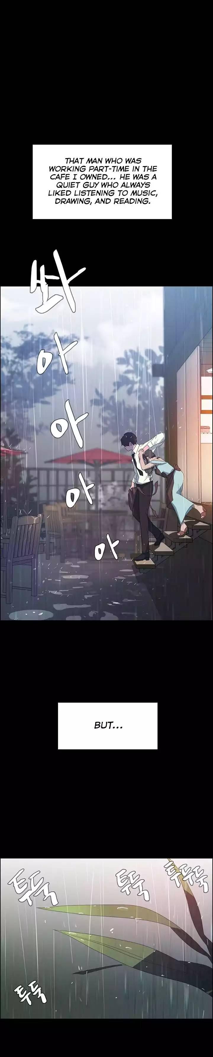 Rain Curtain Ch.30/40 11