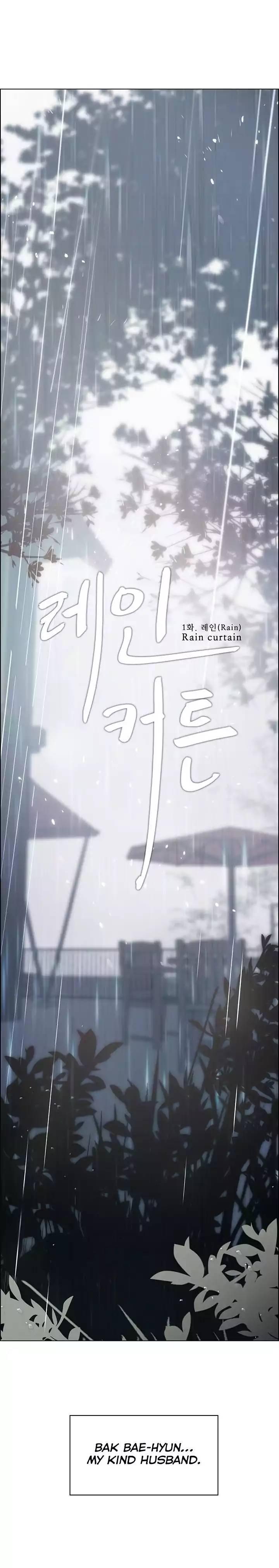 Rain Curtain Ch.30/40 25