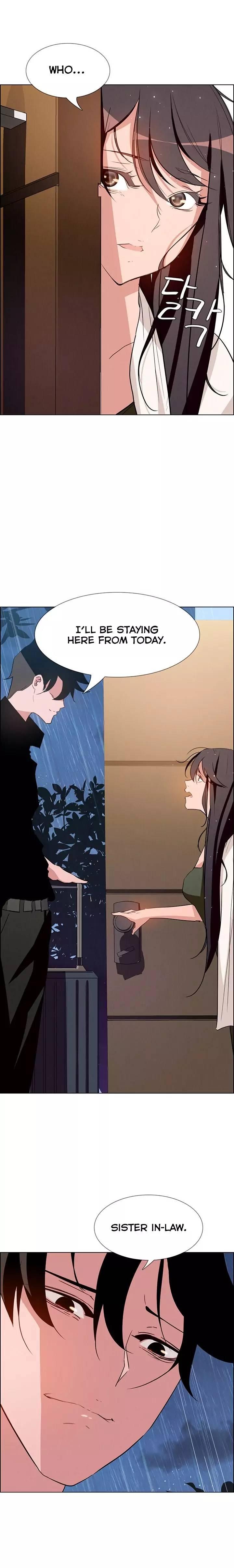 Rain Curtain Ch.30/40 304