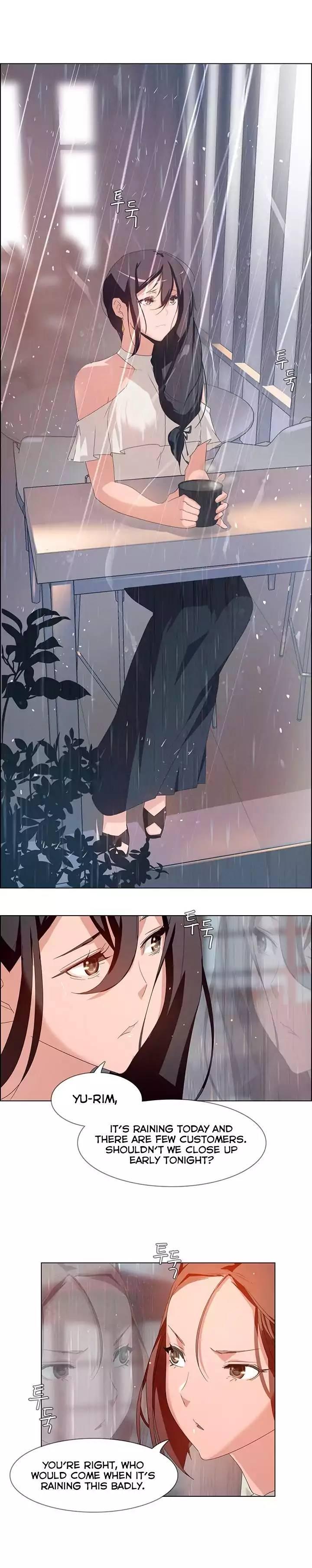 Rain Curtain Ch.30/40 43