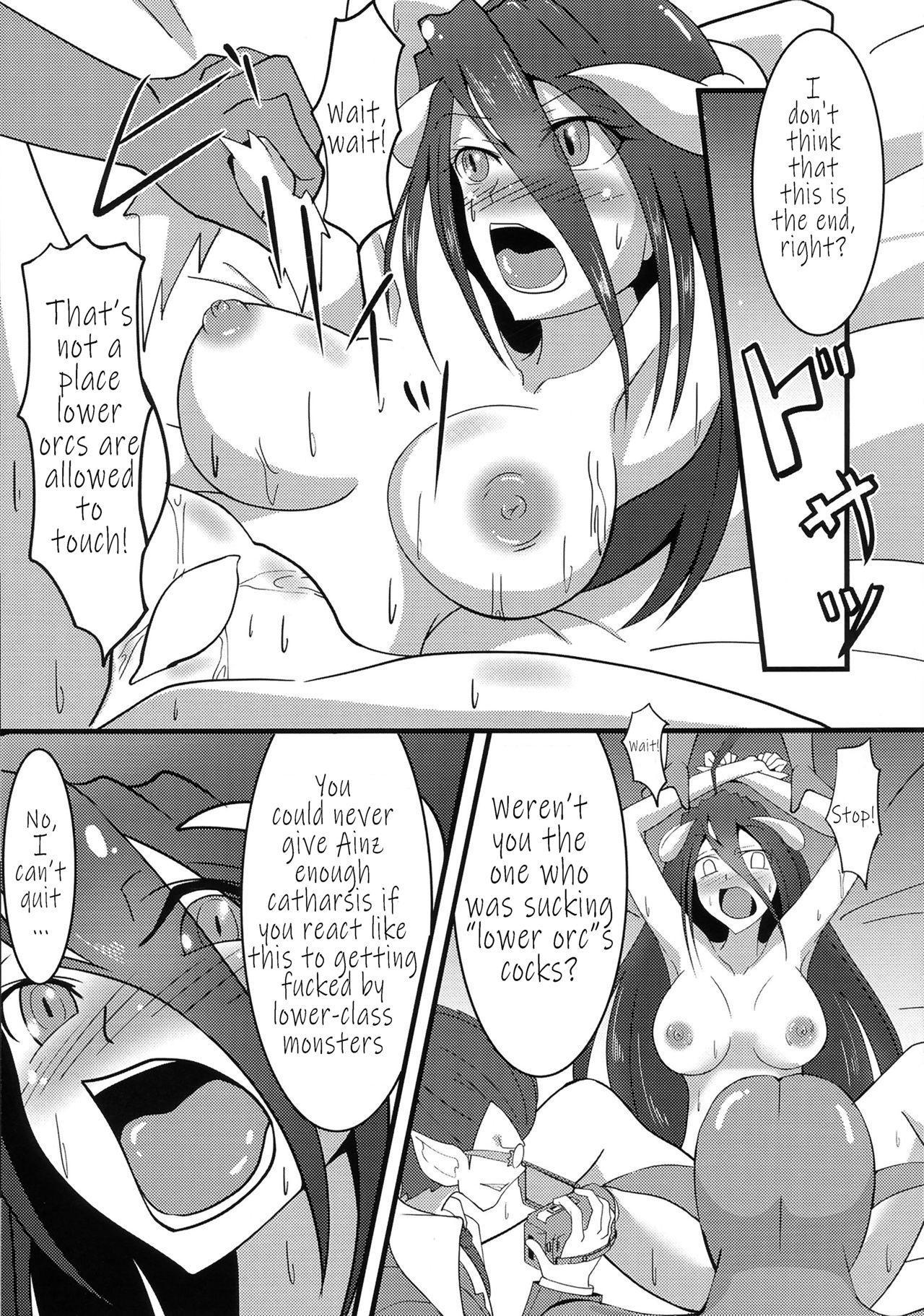 Haitoku no Hitotsukami | A Handful of Immorality 8