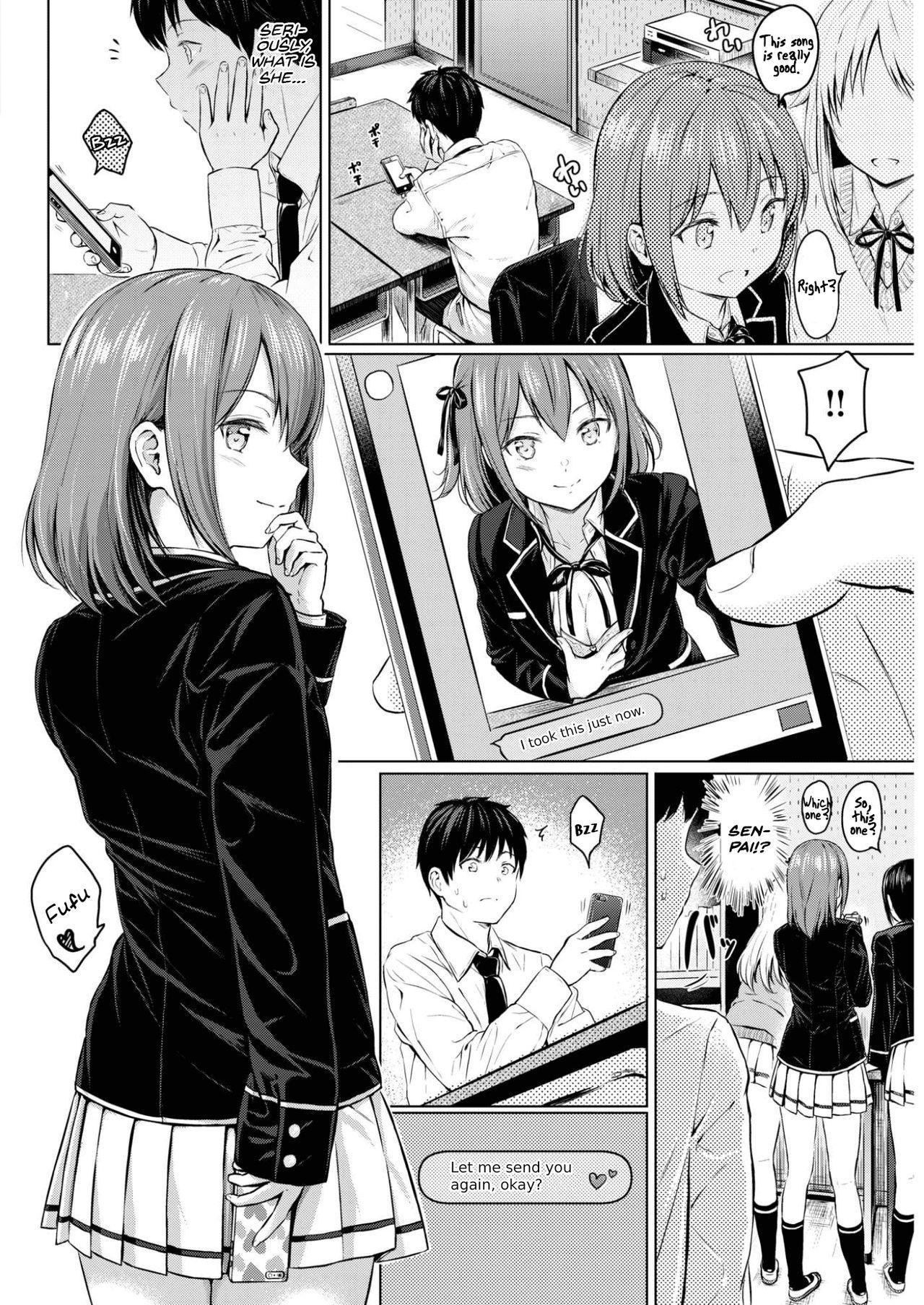 Koakuma Selfie 3