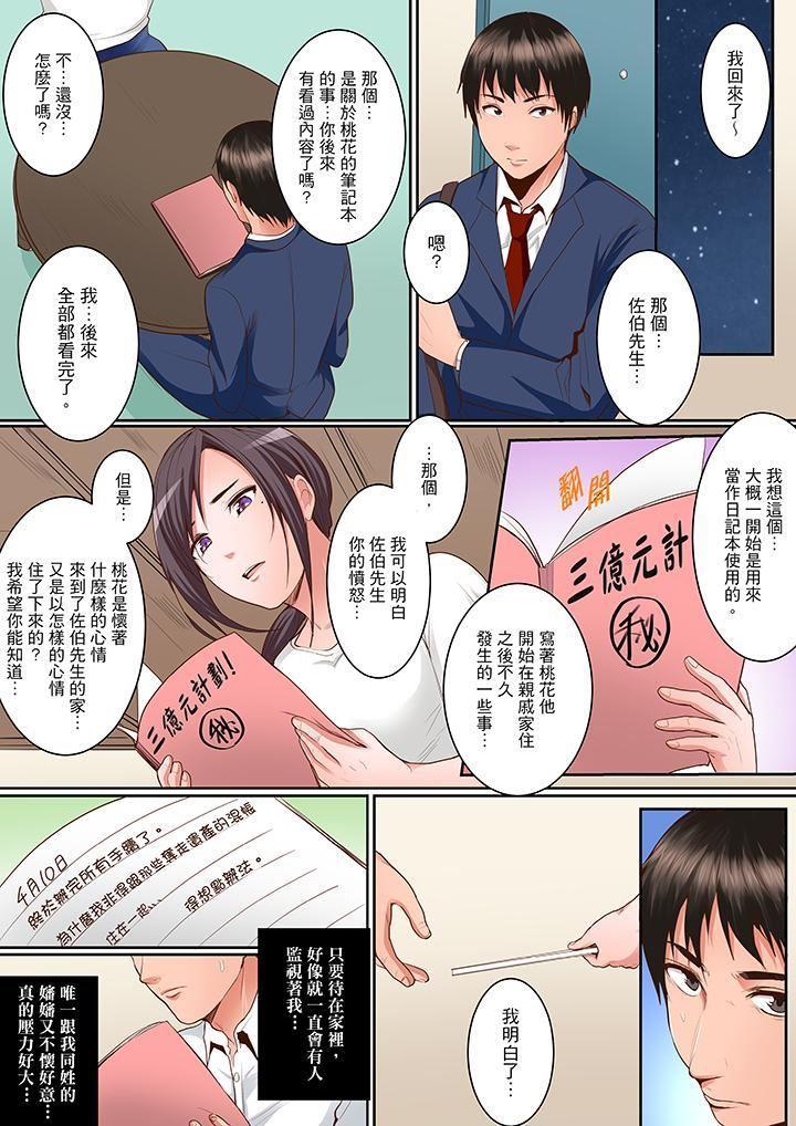 Karada de Tsugunae tte Kotodesu ka…?~ Hatsu Ecchi wa Nusumi ni Haitta Boro Apart   是說讓我用身體賠償嗎…?去破舊公寓行竊時第一次失身 133