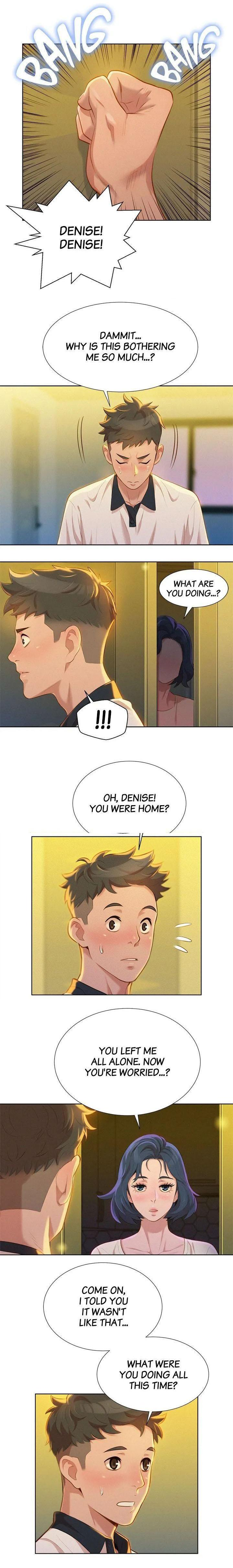 What do you Take me For? Ch.70/? 121