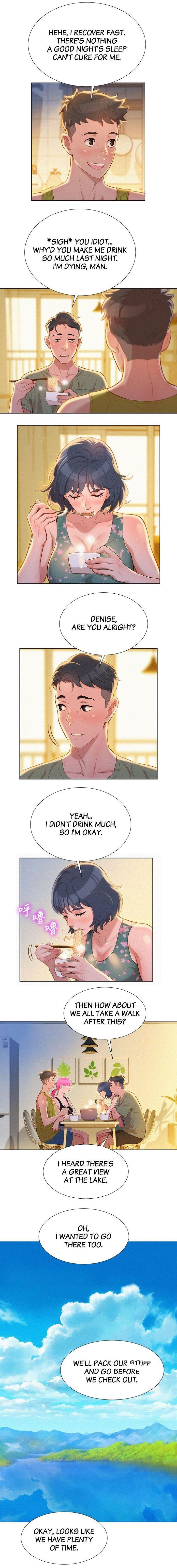 What do you Take me For? Ch.70/? 215