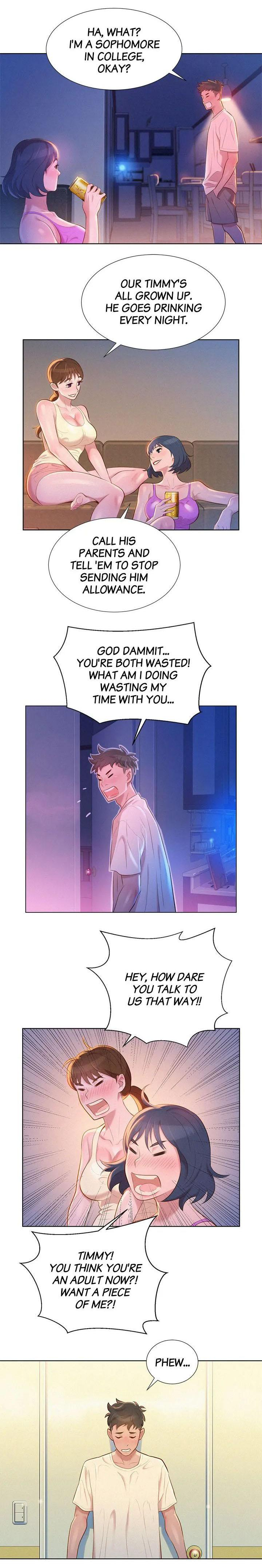 What do you Take me For? Ch.70/? 22