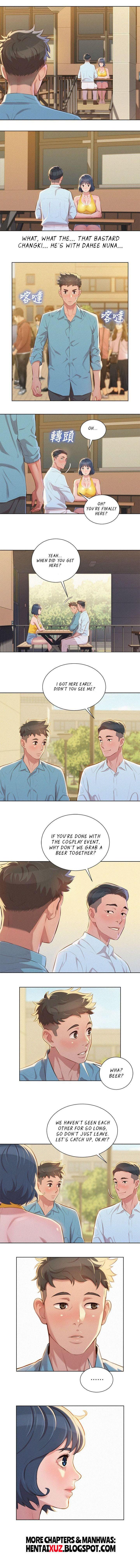 What do you Take me For? Ch.70/? 403