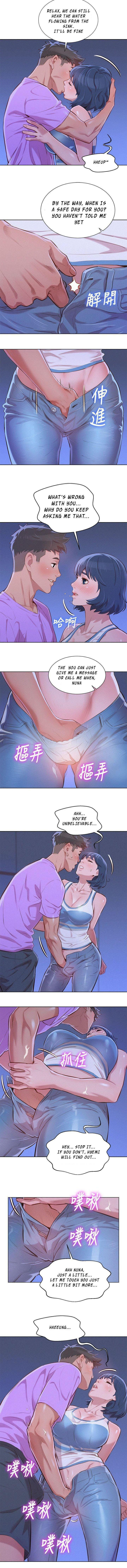What do you Take me For? Ch.70/? 423